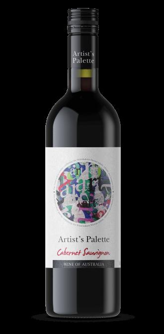 2020 Artist's Palette Cabernet Sauvignon